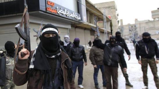 Jihaddisten/Al-Qaida und Al Nusra Front terrorisieren die Aramäer, Armenier und Alawiten in Syrien!